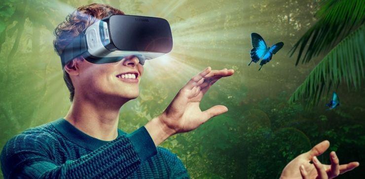 Gear VR VS Daydream,谷歌能後來居上嗎?
