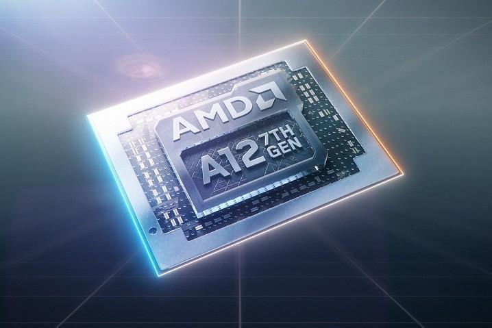 AMD桌上型電腦第7代A系列APU出貨