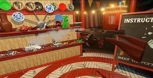 NVIDIA針對遊戲模組進行多項更新 讓玩家晉升為創作藝術家