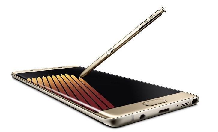 你的Note 7會不會爆炸?看這裡就知道了!