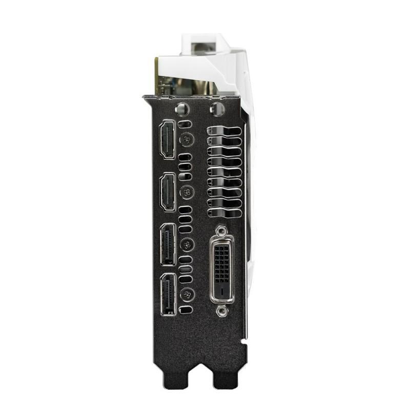 ASUS推出DUAL-GTX1060-O3G顯示卡,卡長不到25公分小機殼新選
