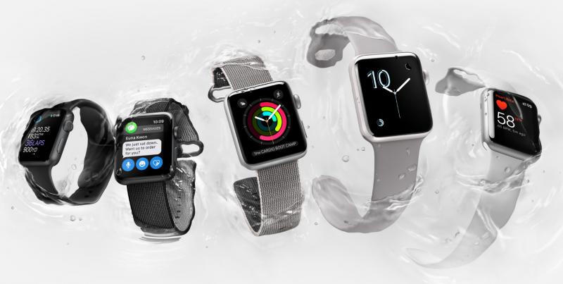 APPLE iPhone 7系列登場,加入黑色捨棄灰色,台灣為第一波販售國家,9/9開放訂購