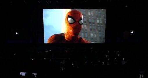 Sony PS 4 發布會:比不上iPhone,一切盡在預料中