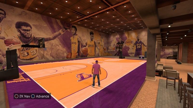 2K釋出了主打NBA 2K17 MyCAREER故事劇情的全新宣傳影片