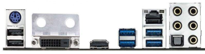 BIOSTAR Z170GTN主機板推出,走向電競燈光風,M.2和U.2都能直接使用