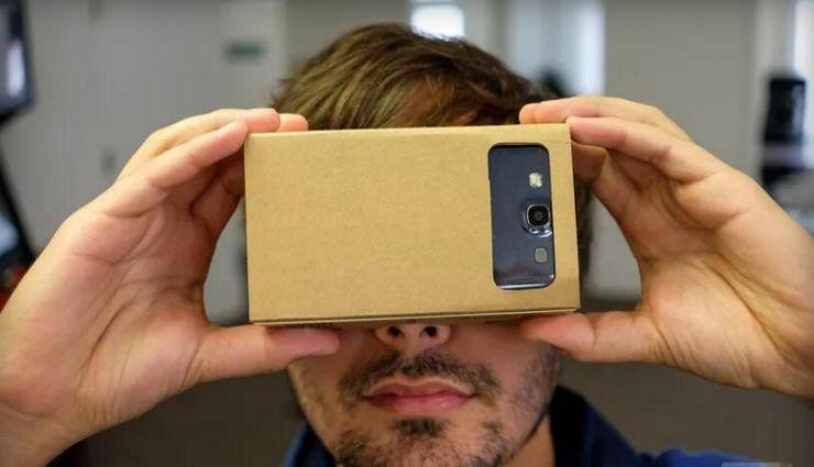 Google推出iOS版VR相機應用