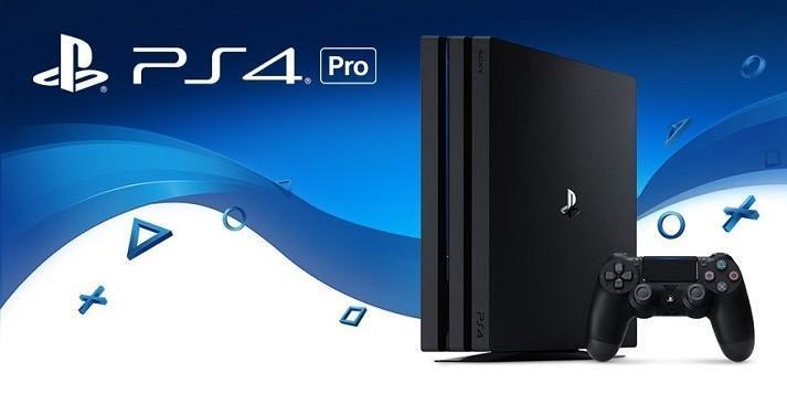 SONY:PS4 Pro和60吋4K HDR電視更配喔!
