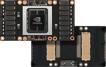 NVIDIA發布Tesla P40和Tesla P4計算卡