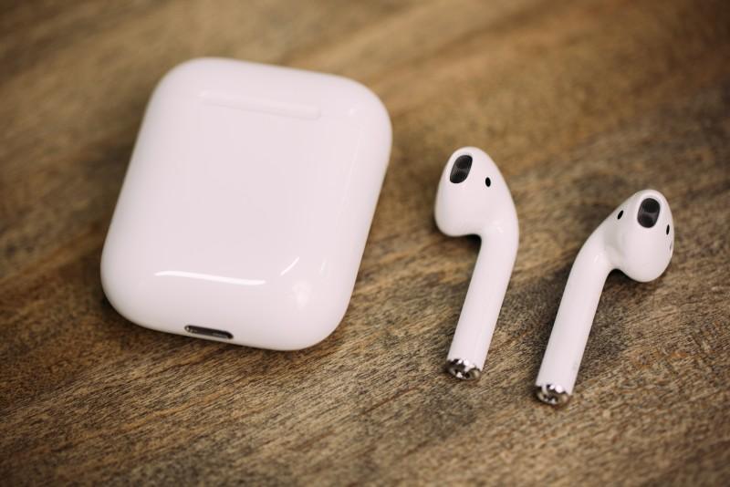 影片評測:Apple AirPods