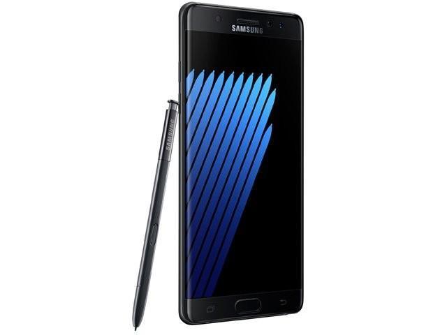 分析師建議SAMSUNG Galaxy Note 7更名Note 7S