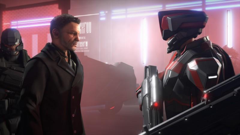 XCOM 與Jake Solomon一起重塑經典