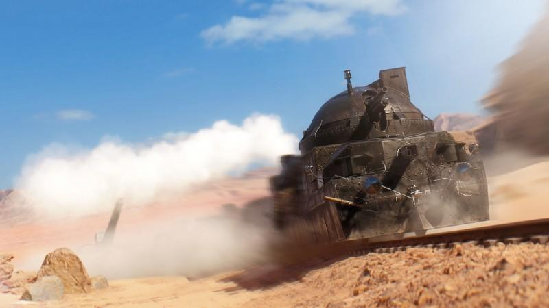 戰地風雲1 Battlefield 1硬體需求公布,你的電腦夠力嗎?