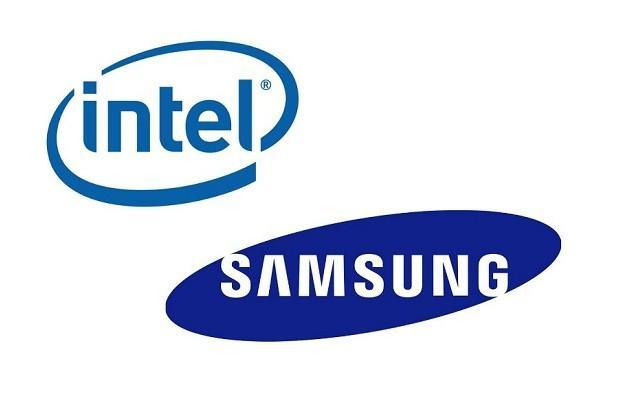 SAMSUNG三星全球晶片市場市佔11.3% 直逼Intel