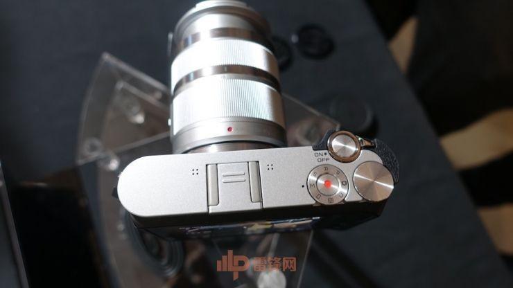 """這就是你們期待的""""小米單反"""",品牌不是小米,相機也不是單反"""