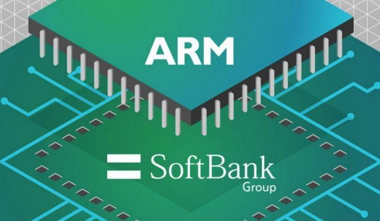 """被收購半個月後,ARM為軟銀獻上了一份""""大禮"""""""
