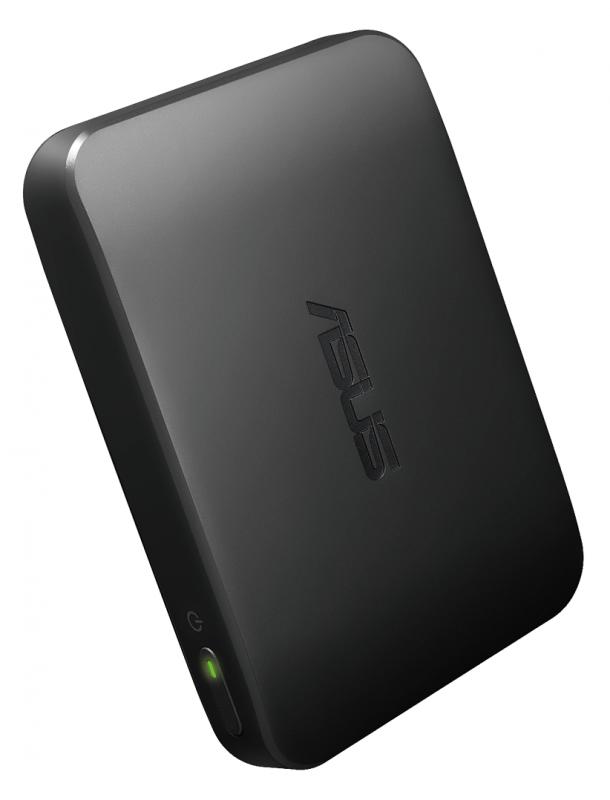 ASUS華碩推出全新Clique R100無線音樂串流器