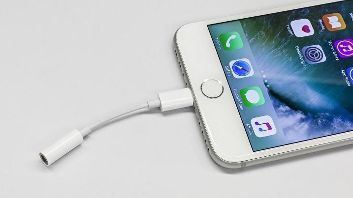 iPhone 7取消3.5mm耳機孔~音質下降!