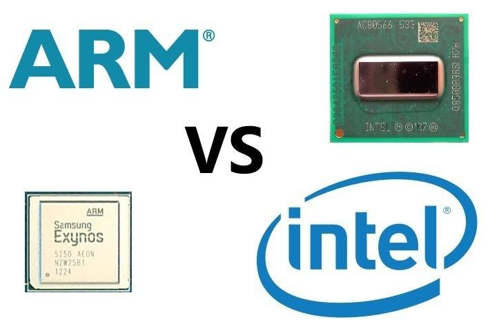 Intel重返智慧型手機處理器市場 Atom換ARM?!