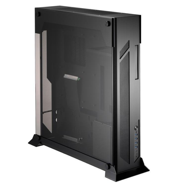 Lian Li PC O7S機殼搭配EK水冷