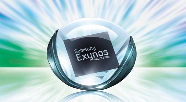 SAMSUNG三星Exynos 9處理器首曝:全新架構、10nm/7nm工藝