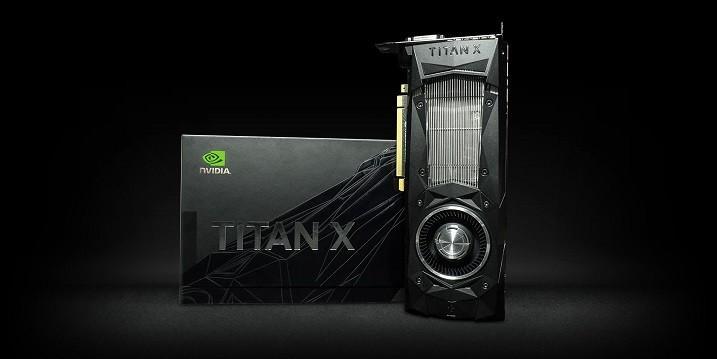 NVIDIA GeForce Titan X要來了!有望11月在台開賣!