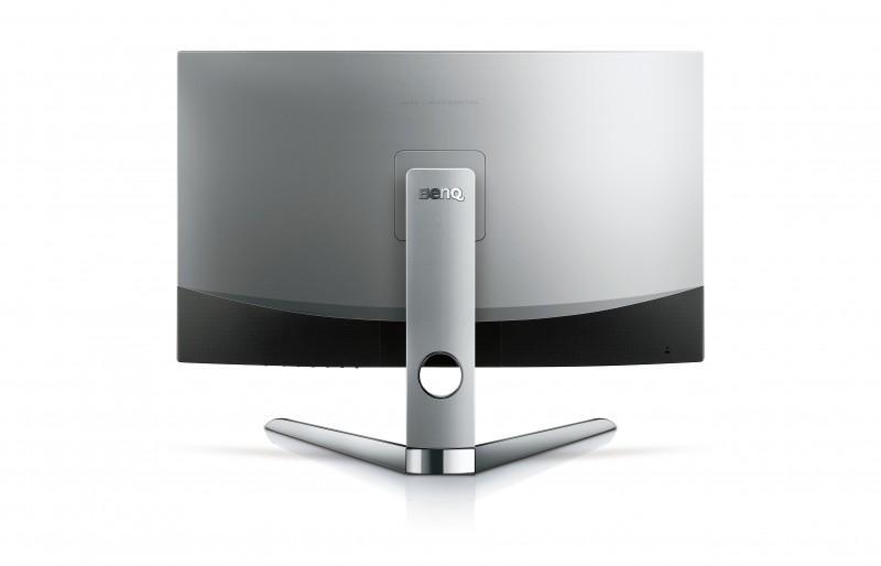 BenQ 推出新款曲面螢幕 EX3200R, 採用 VA 面板 144 Hz 更新率
