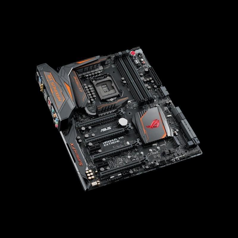 ASUS華碩100系列和C232主機板透過更新BIOS可以支援Intel第七代Kaby lake處理器