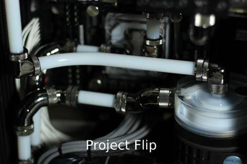 Project Flip sub20L