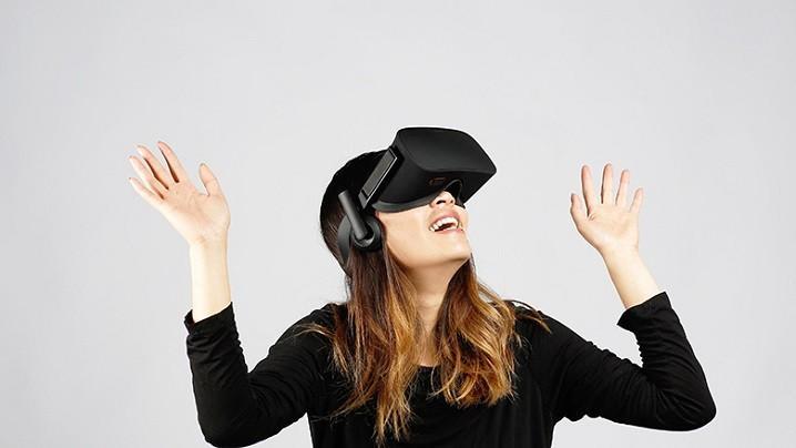 Oculus VR調整PC規格:暴降!i3 + GTX 960就能玩!