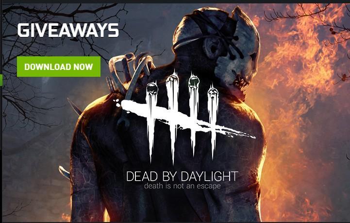 登入 NVIDIA GeForce Experience 3.0 有機會獲得《黎明死線》免費遊戲