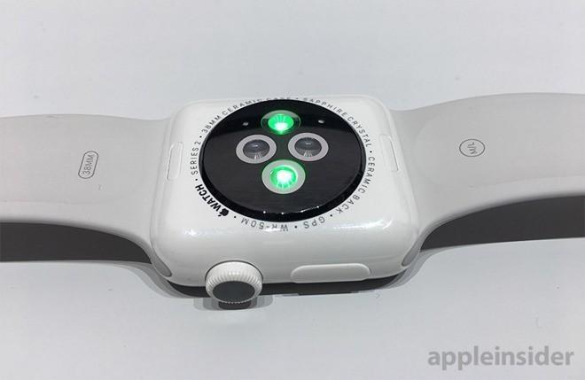 指紋識別弱爆了,蘋果新專利憑心跳認出你是誰