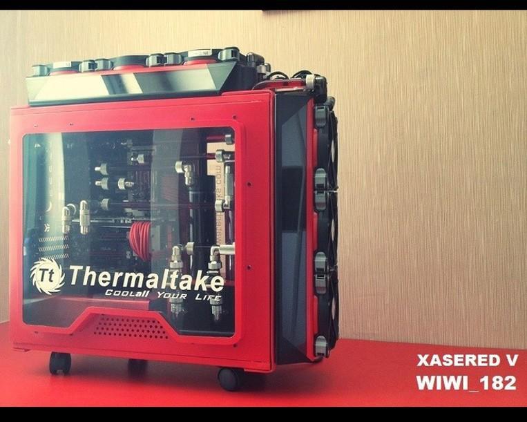 Thermaltake Xaser V