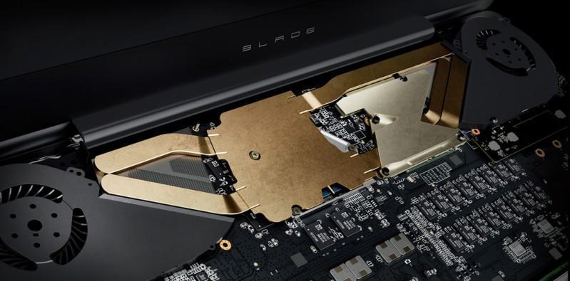 Razer 推出新款 Razer Blade Pro 搭載 GTX 1080 晶片