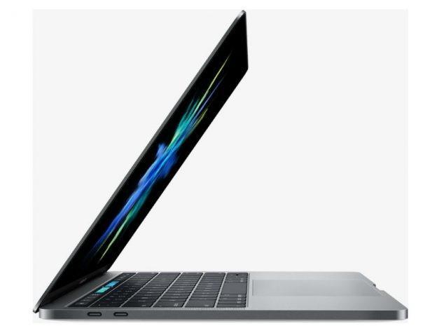 APPLE全新MacBook Pro記憶體最大16GB的原因!