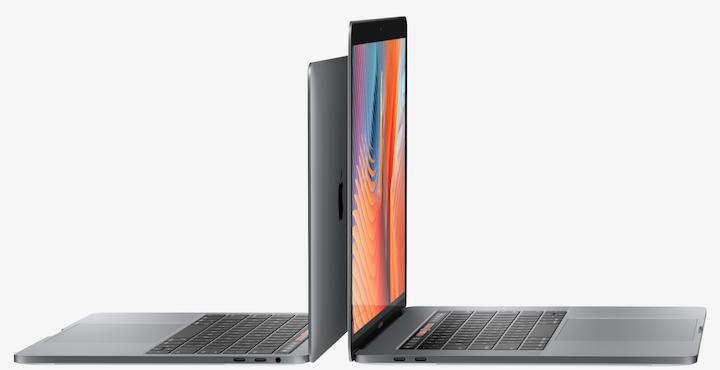 新款MacBook Pro銷售創紀錄!APPLE樂開懷!