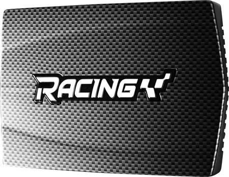 BIOSTAR 發布Racing P1迷你主機,機身具備RGB燈光且能夠直接安裝RGB燈條