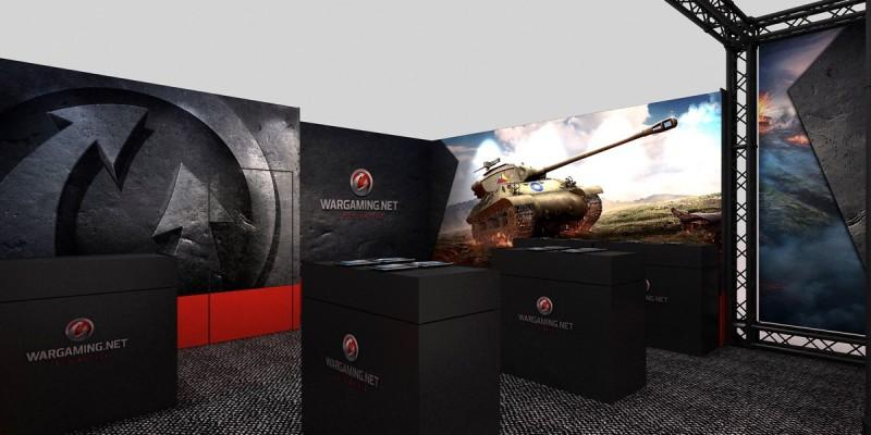 Wargaming前進WirForce 2016 共創80小時不斷電珍貴回憶