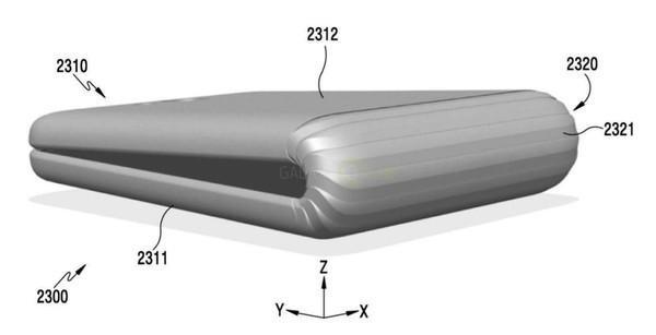 傳三星、LG 將在2017 年推出可折疊智能手機,谷歌、蘋果後年推出?