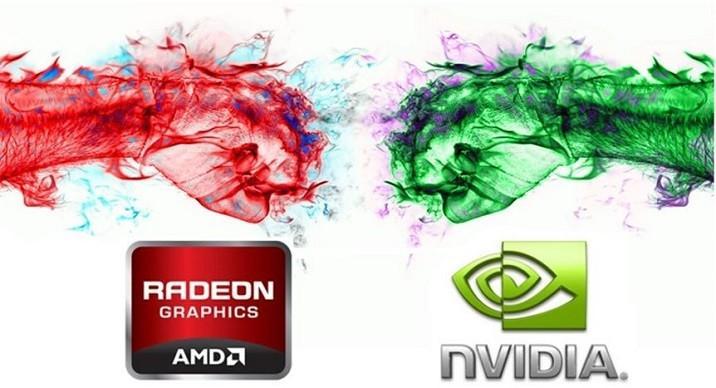 都是賣顯示卡 NVIDIA、AMD收入差距令人不忍直視!