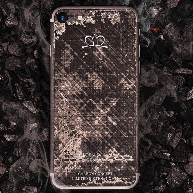 世界最堅固最輕的iPhone 7現身!