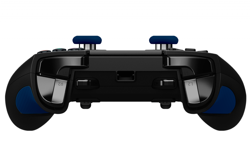 Razer 推出Raiju PS4搖桿,加入多媒體按鍵和可編程按鈕