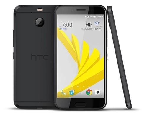 HTC 發布新機Bolt ,專為美國運營商Sprint 定制,售價600美元