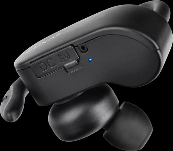 LUXA2納爾莎隆重推出全新Lavi X運動無線藍芽耳掛式耳機 平民奢華風 為運動而生