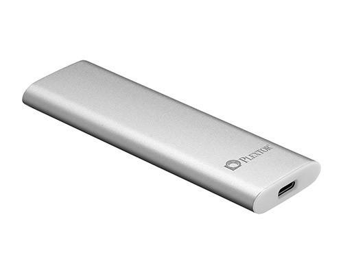 Plextor 將推出 EX 1 外接式 SSD 隨身碟