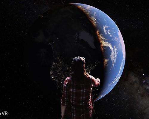 Google Earth VR 於 Steam 免費遊玩 支援 HTC Vive