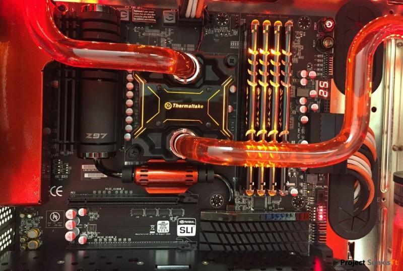Thermaltake Core V71