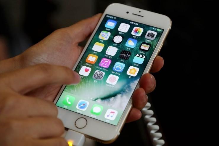 蘋果想要iPhone 8用上OLED屏,但供應商沒準備好