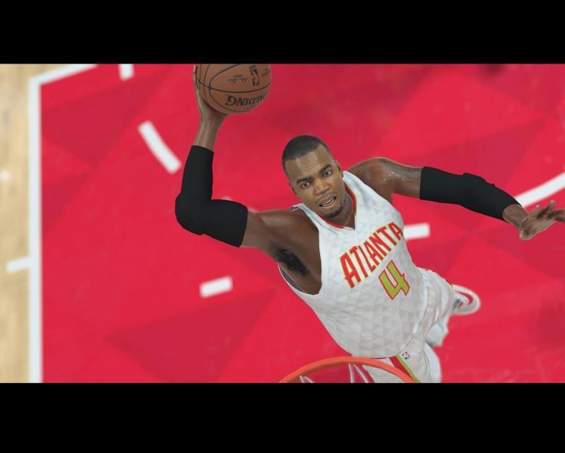 請大家一定要來參加《NBA 2K17》公園午夜派對