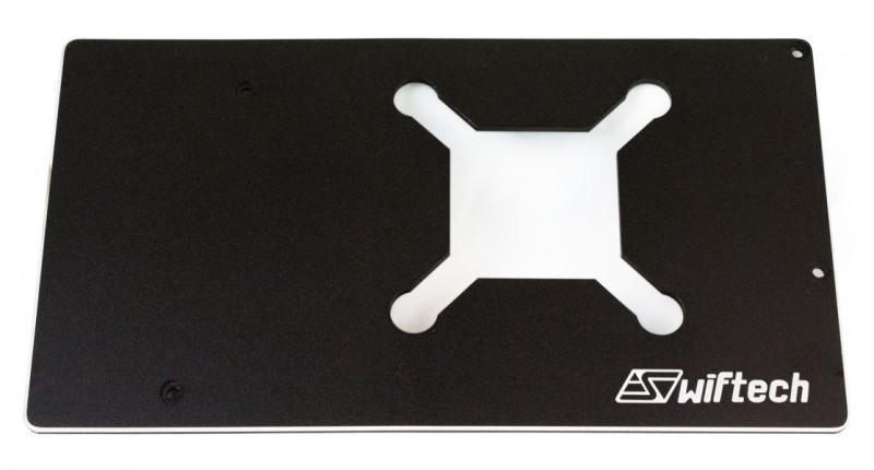 Swiftec推出 KOMODO RX480顯示卡水冷頭,搭配套件可發光