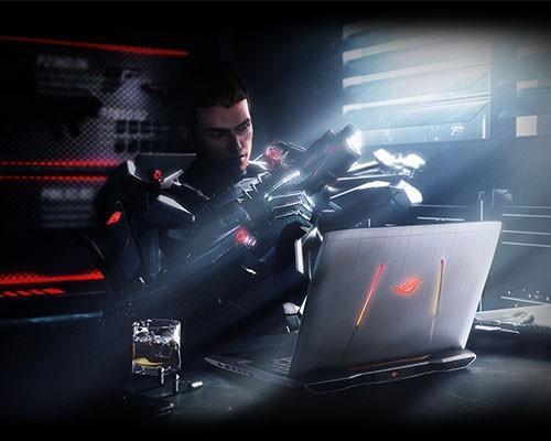 ASUS 推出新款電競筆電 ROG G701VI 具備 120Hz 更新率 i7 搭 GTX 1080